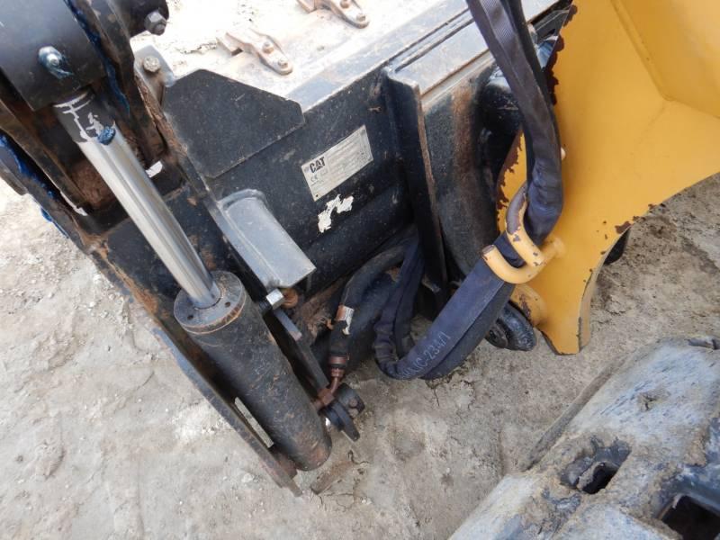 CATERPILLAR UNIWERSALNE ŁADOWARKI 259D equipment  photo 24
