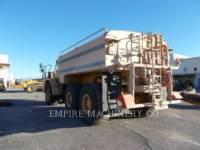 CATERPILLAR WATER TRUCKS 735 WT equipment  photo 3