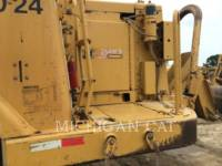 CATERPILLAR DECAPEUSES AUTOMOTRICES 627F equipment  photo 19