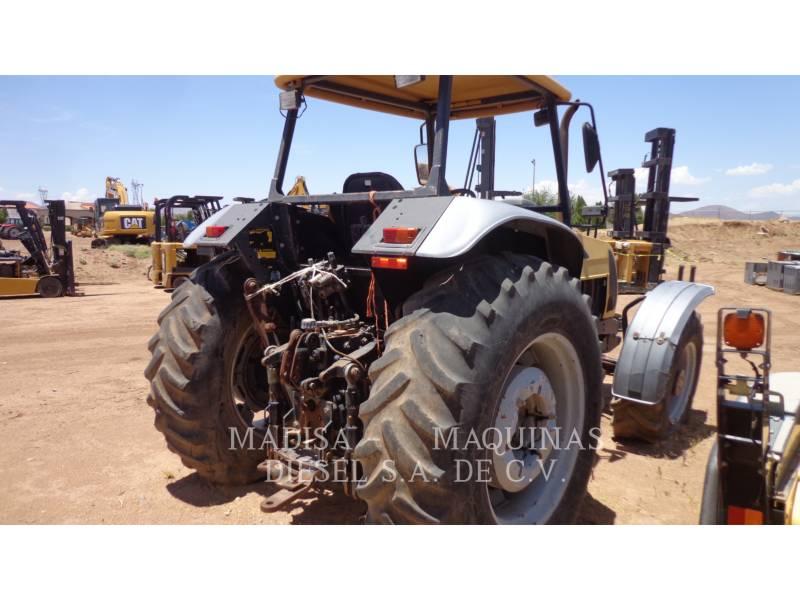 CHALLENGER LANDWIRTSCHAFTSTRAKTOREN WT460-4WD equipment  photo 4