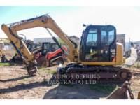 CATERPILLAR TRACK EXCAVATORS 308E CR SB equipment  photo 3