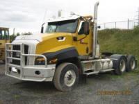 Equipment photo CATERPILLAR CT660 ON HIGHWAY TRUCKS 1