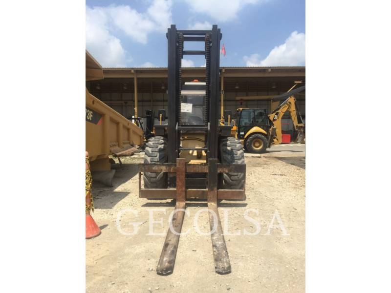 MASTERCRAFT FORKLIFTS C20 974 equipment  photo 7