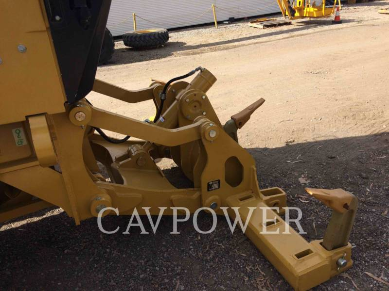 CATERPILLAR モータグレーダ 140M2 equipment  photo 10