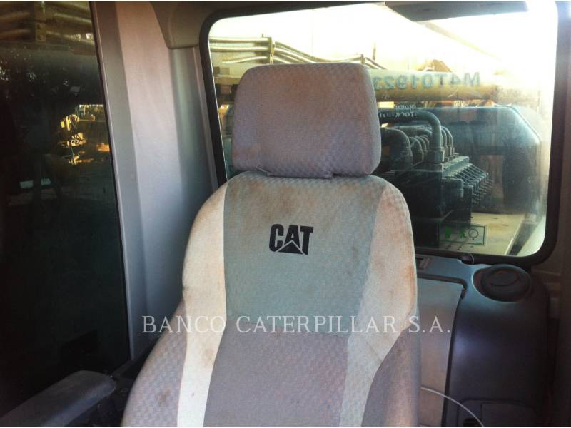 CATERPILLAR TRACK EXCAVATORS 336DL equipment  photo 15