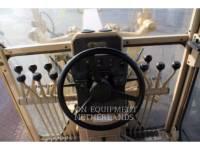 CATERPILLAR MOTORGRADER 140H equipment  photo 9
