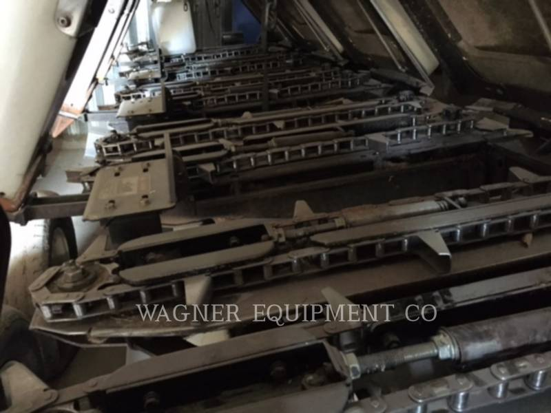GLEANER COMBINADOS 1230 equipment  photo 5