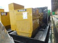 Equipment photo CATERPILLAR G3412TA STACJONARNY — GAZ ZIEMNY 1