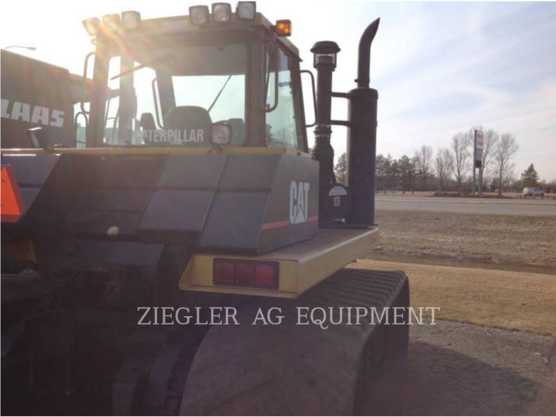 CATERPILLAR TRACTEURS AGRICOLES 85C equipment  photo 10