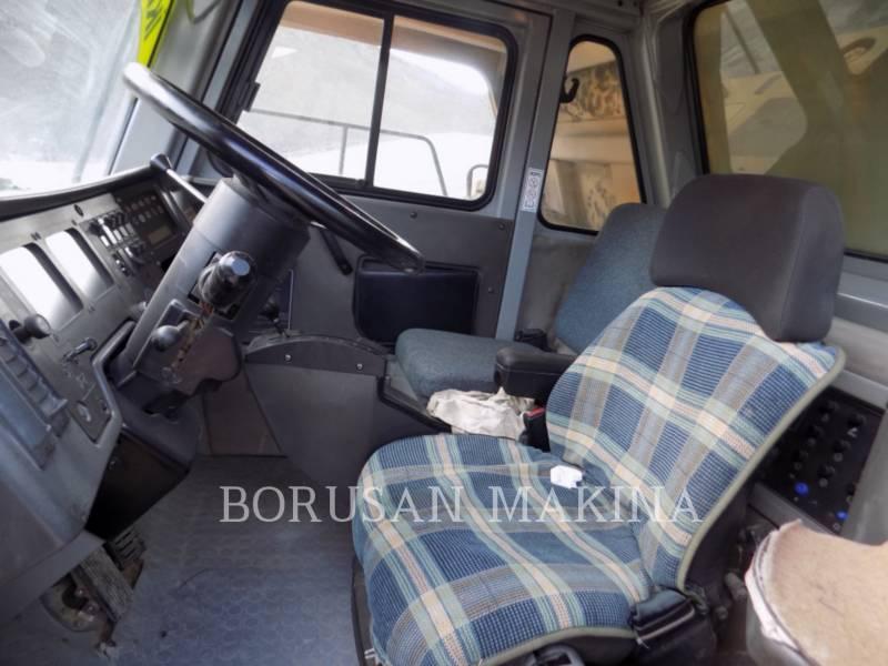 CATERPILLAR TOMBEREAUX DE CHANTIER 773D equipment  photo 13
