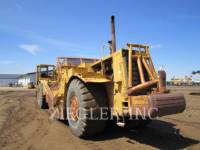 CATERPILLAR WHEEL TRACTOR SCRAPERS 627E equipment  photo 2