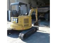 CATERPILLAR TRACK EXCAVATORS 304 E2 CR equipment  photo 3