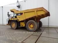 CATERPILLAR MULDENKIPPER 772 equipment  photo 3
