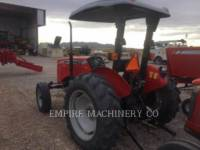 MASSEY FERGUSON TRACTORES AGRÍCOLAS 2605 equipment  photo 4