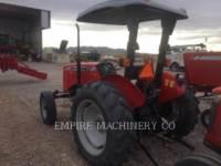 MASSEY FERGUSON AG TRACTORS 2605 equipment  photo 4