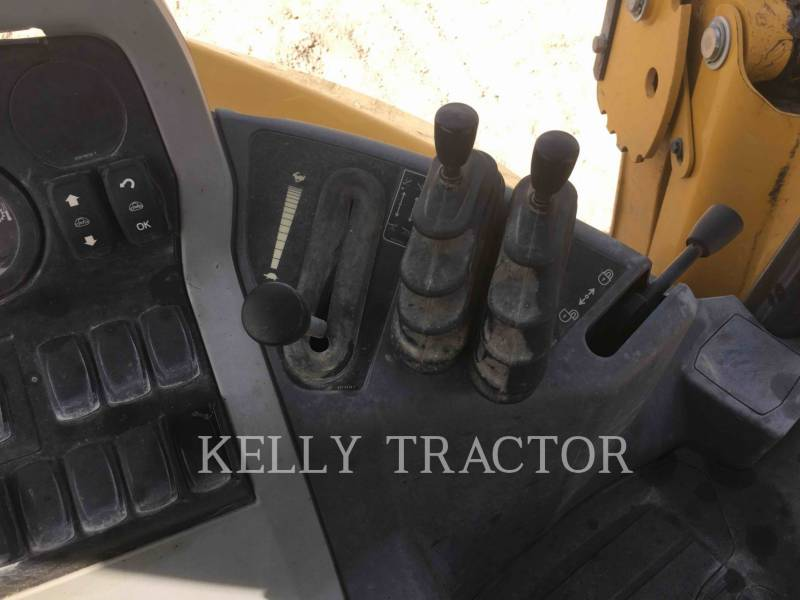 CATERPILLAR BACKHOE LOADERS 415F2ST equipment  photo 12