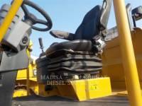 CATERPILLAR EINZELVIBRATIONSWALZE, GLATTBANDAGE CS-533E equipment  photo 9