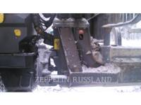 PONSSE LEŚNICTWO - FORWARDER BUFFALO 8W equipment  photo 5