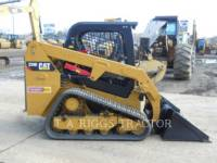 CATERPILLAR MULTI TERRAIN LOADERS 239D equipment  photo 6