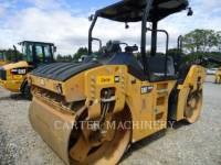 CATERPILLAR COMPACTEURS CB54B equipment  photo 2
