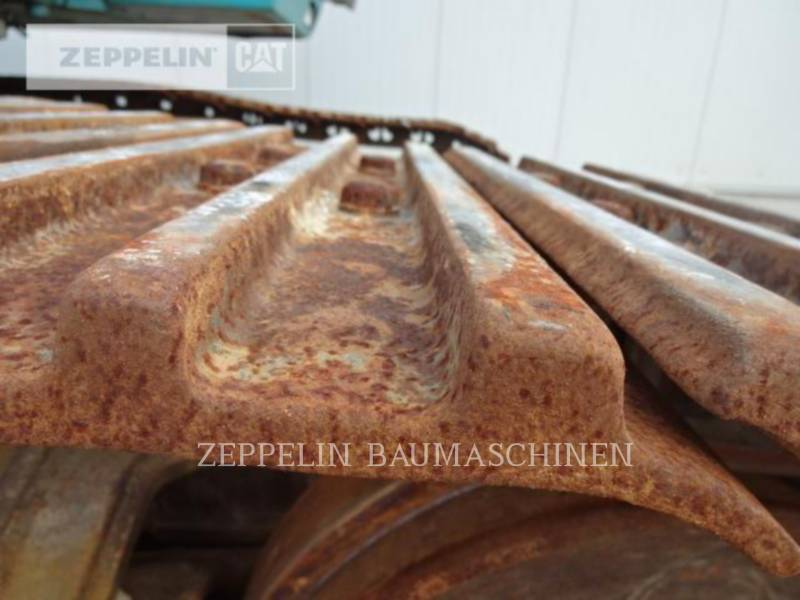 LIEBHERR EXCAVADORAS DE CADENAS R944C LITR equipment  photo 21