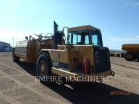 Equipment photo CATERPILLAR 613C WW WATER WAGONS 1