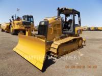 CATERPILLAR TRACTORES DE CADENAS D3K2XL equipment  photo 4