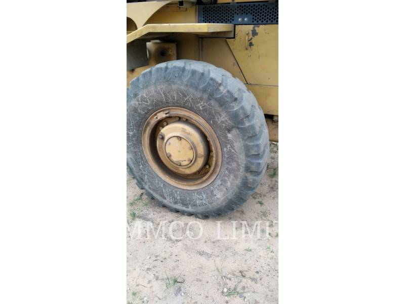 CATERPILLAR MINING WHEEL LOADER 2021Z equipment  photo 18