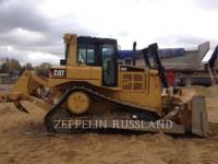 CATERPILLAR TRACK TYPE TRACTORS D 6 R equipment  photo 5