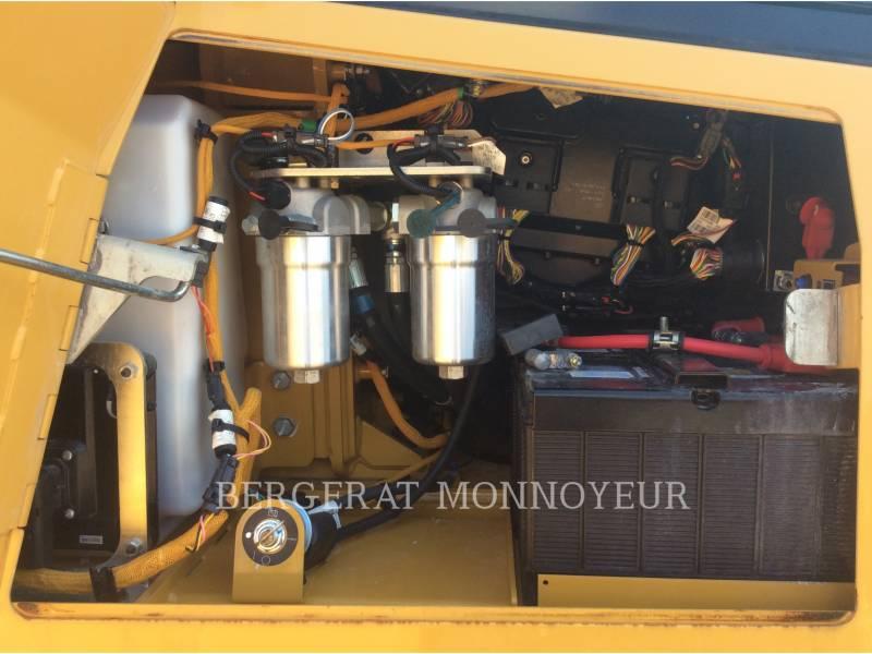 CATERPILLAR TRACTORES DE CADENAS D6K2LGP equipment  photo 8