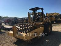 Caterpillar SUPORT TAMBUR SIMPLU PENTRU ASFALT CP56 equipment  photo 4
