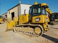 CATERPILLAR KETTENDOZER D6K2 XL equipment  photo 9