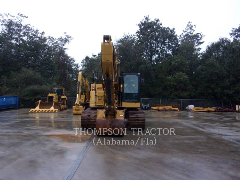 CATERPILLAR TRACK EXCAVATORS 328D CLR equipment  photo 3