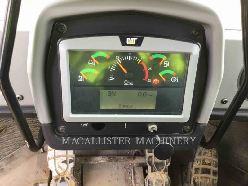 CATERPILLAR RADLADER/INDUSTRIE-RADLADER 992K equipment  photo 7