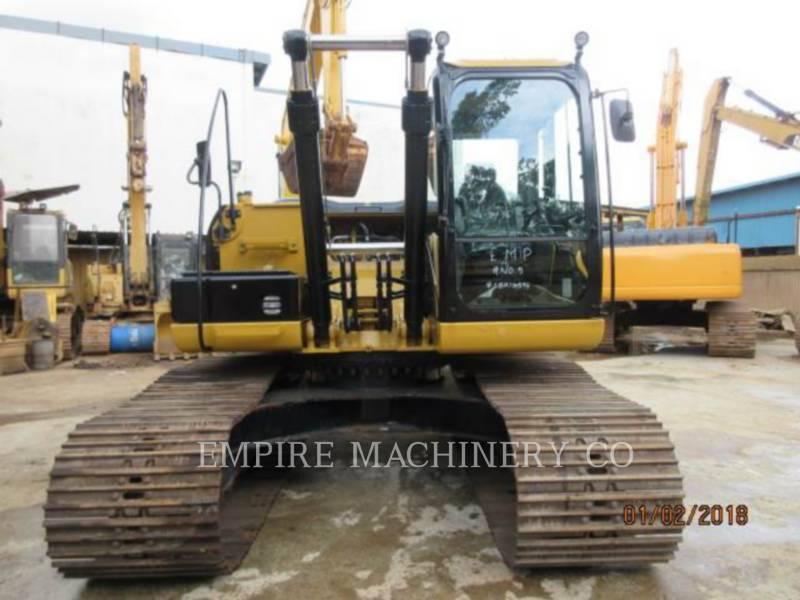 CATERPILLAR トラック油圧ショベル 320D2-GC equipment  photo 4