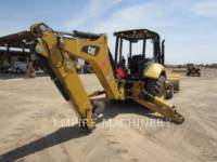 CATERPILLAR バックホーローダ 420F2ST equipment  photo 2