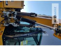 CATERPILLAR EXCAVADORAS DE RUEDAS M313D equipment  photo 9