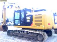 CATERPILLAR KOPARKI GĄSIENICOWE 320EL equipment  photo 3