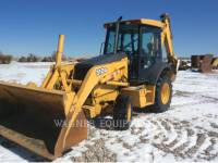 Equipment photo JOHN DEERE 310G BACKHOE LOADERS 1