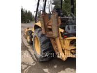CATERPILLAR BACKHOE LOADERS 416C 4ECAN equipment  photo 7