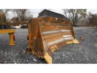 CATERPILLAR TRACK TYPE TRACTORS D10T R equipment  photo 10
