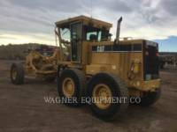 CATERPILLAR MOTOR GRADERS 120HNA equipment  photo 4
