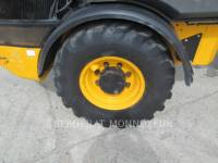 JCB WHEEL LOADERS/INTEGRATED TOOLCARRIERS 407BT4 equipment  photo 13