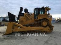 CATERPILLAR TRACTEURS SUR CHAINES D8T WST equipment  photo 7