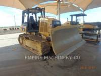CATERPILLAR KETTENDOZER D5K2 equipment  photo 1
