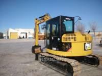 CATERPILLAR PELLES SUR CHAINES 308D CR equipment  photo 4