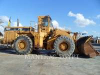 Equipment photo CATERPILLAR 988F PALE GOMMATE/PALE GOMMATE MULTIUSO 1