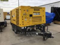Equipment photo SULLAIR 900HAF AIR COMPRESSOR 1