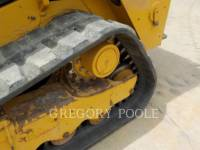 CATERPILLAR CARGADORES MULTITERRENO 259D equipment  photo 17
