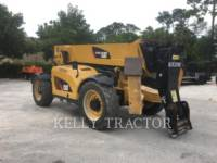CATERPILLAR TELEHANDLER TL1055C equipment  photo 8